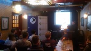 Matthijs Pontier presentatie