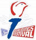 Piratenpartij Groningen op bevrijdingsfestival 2016