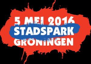 Logo bevrijdingsfestival groningen